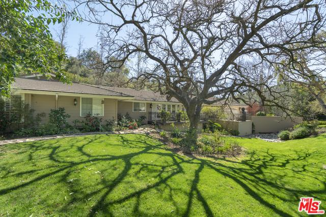 4218 Arrowhead Circle, Westlake Village, CA 91362 (MLS #19455860) :: Hacienda Group Inc