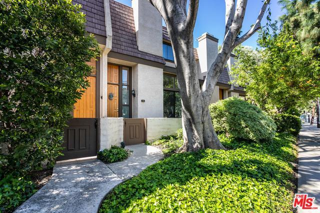 9000 Vanalden Avenue #115, Northridge, CA 91324 (MLS #19455874) :: Hacienda Group Inc