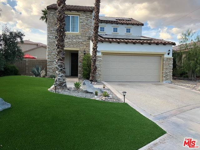 67986 Cancha Cheyenne, Cathedral City, CA 92234 (MLS #19455994) :: Brad Schmett Real Estate Group
