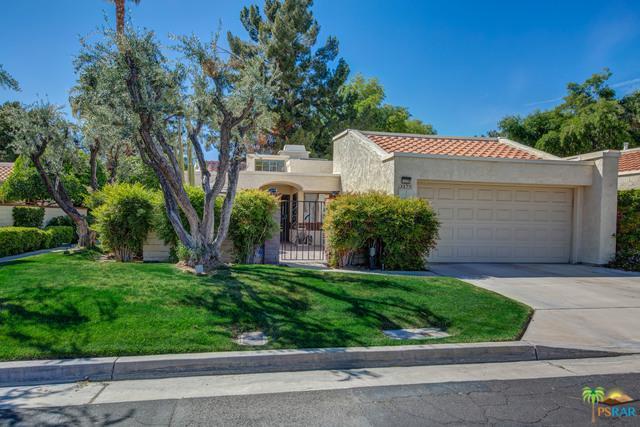 3175 Calle Arandas, Palm Springs, CA 92264 (MLS #19456244PS) :: Brad Schmett Real Estate Group