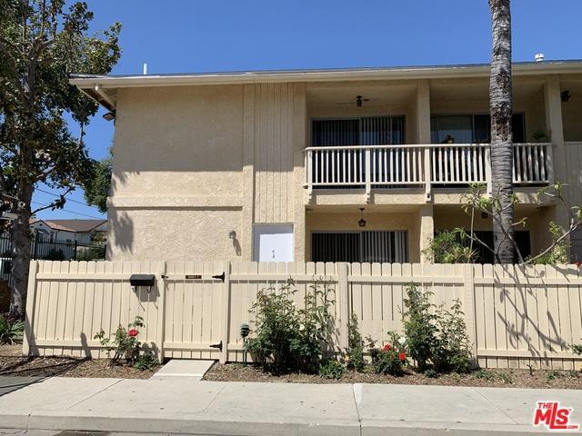 8001 Canby Avenue #1, Reseda, CA 91335 (MLS #19456420) :: Hacienda Group Inc