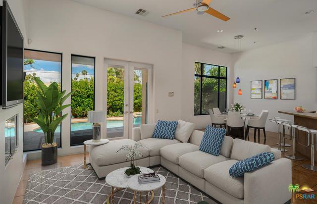 932 Alejo Vista, Palm Springs, CA 92262 (MLS #19456546PS) :: Hacienda Group Inc