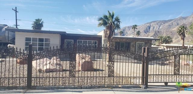505 W Tramview Road, Palm Springs, CA 92262 (MLS #19456548PS) :: Brad Schmett Real Estate Group