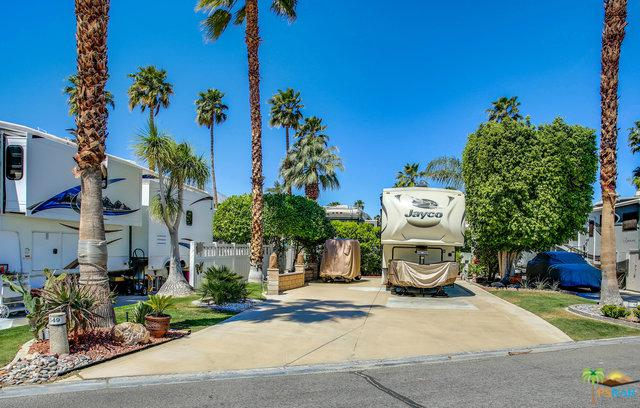 69411 Ramon Road #549, Cathedral City, CA 92234 (MLS #19456626PS) :: The John Jay Group - Bennion Deville Homes