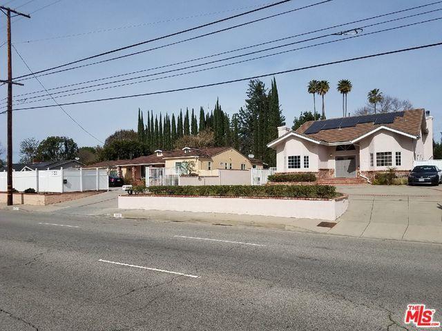 17425 Nordhoff Street, Northridge, CA 91325 (MLS #19456648) :: Hacienda Group Inc