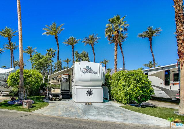 69411 Ramon Road #594, Cathedral City, CA 92234 (MLS #19456678PS) :: The John Jay Group - Bennion Deville Homes