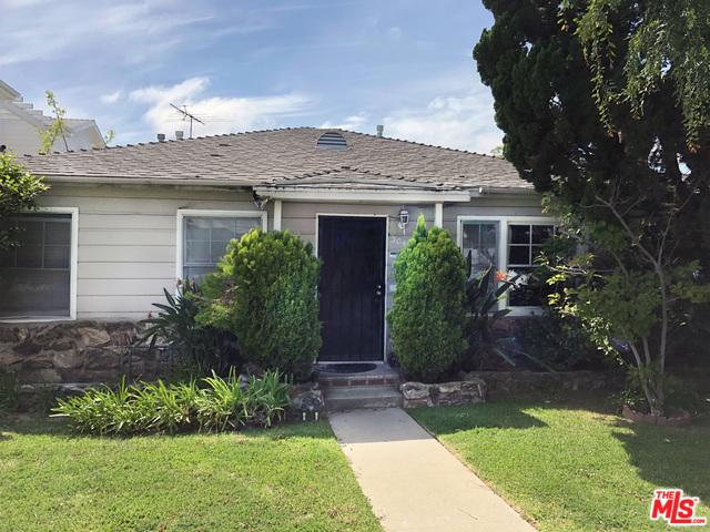 3041 Greenfield Avenue, Los Angeles (City), CA 90034 (MLS #19456726) :: The Jelmberg Team