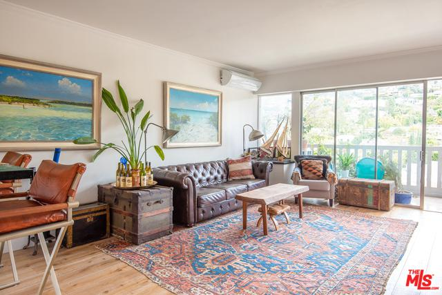 999 N Doheny Drive #1004, West Hollywood, CA 90069 (MLS #19456920) :: The John Jay Group - Bennion Deville Homes