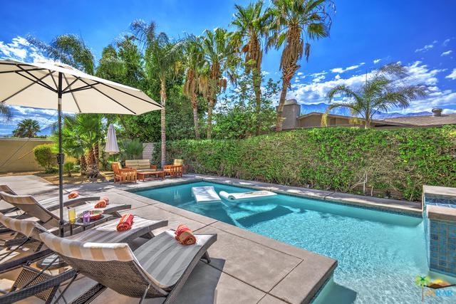 2985 N Farrell Drive, Palm Springs, CA 92262 (MLS #19457114PS) :: Hacienda Group Inc