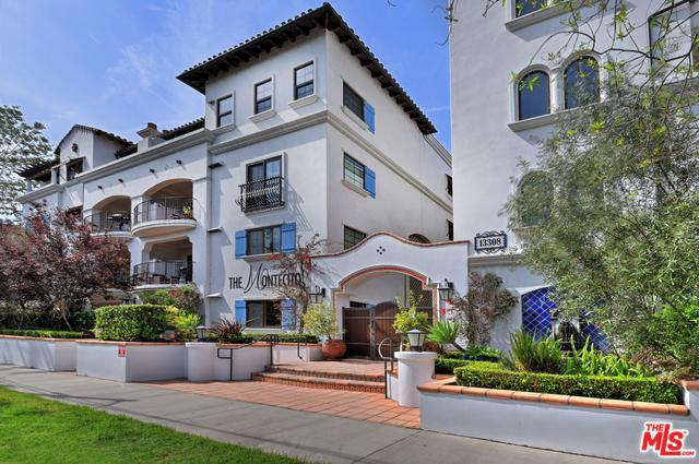 13308 Valleyheart Drive #303, Sherman Oaks, CA 91423 (MLS #19457368) :: The Sandi Phillips Team