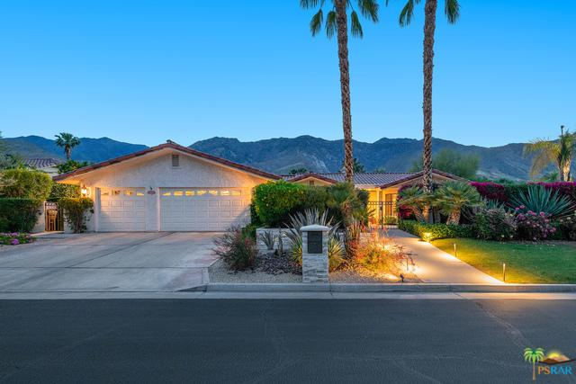 1005 Andreas Palms Drive, Palm Springs, CA 92264 (MLS #19457460PS) :: Brad Schmett Real Estate Group