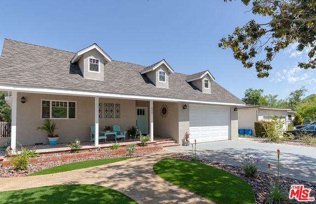 808 N Pass Avenue, Burbank, CA 91505 (MLS #19457554) :: The Sandi Phillips Team