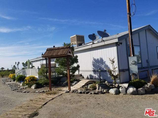 3524 Gorgonio Road, Phelan, CA 92371 (MLS #19458058) :: Deirdre Coit and Associates
