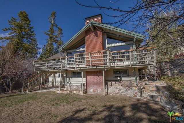 822 Tehama Drive, Big Bear, CA 92315 (MLS #19458242PS) :: Hacienda Group Inc