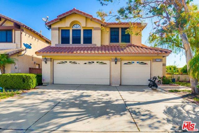 22958 Elk Grass Street, Corona, CA 92883 (MLS #19458252) :: Hacienda Group Inc