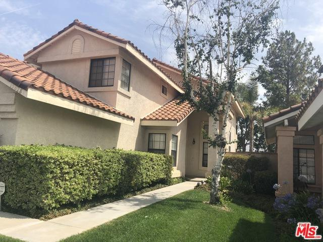 15628 Burt Court, Canyon Country, CA 91387 (MLS #19458358) :: Deirdre Coit and Associates