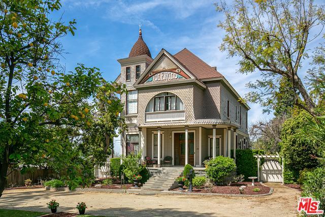255 N Mayflower Avenue, Monrovia, CA 91016 (MLS #19458360) :: The John Jay Group - Bennion Deville Homes
