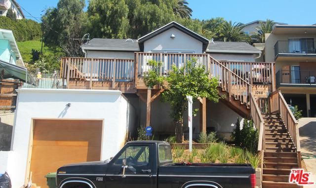 1046 N Rowan Avenue, Los Angeles (City), CA 90063 (MLS #19458700) :: The John Jay Group - Bennion Deville Homes