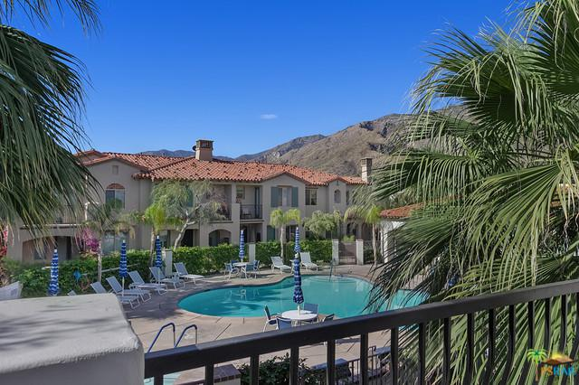 431 Copper Canyon Road, Palm Springs, CA 92262 (MLS #19458722PS) :: Deirdre Coit and Associates