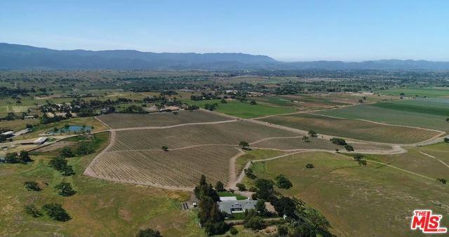 4399 Roblar Avenue, Santa Ynez, CA 93460 (MLS #19458748) :: The John Jay Group - Bennion Deville Homes