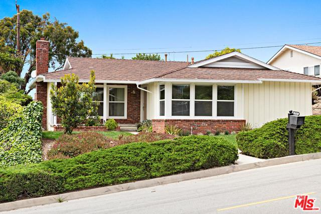 27117 Grayslake Road, Rancho Palos Verdes, CA 90275 (MLS #19458786) :: Hacienda Group Inc