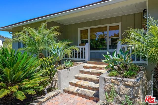 4110 Vieja Drive, Santa Barbara, CA 93110 (MLS #19458836) :: The Jelmberg Team