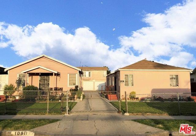 10907 Burin Avenue, Inglewood, CA 90304 (MLS #19459586) :: Hacienda Group Inc