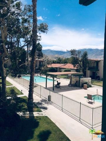 17 Lakeview Circle, Cathedral City, CA 92234 (MLS #19459610PS) :: Hacienda Group Inc
