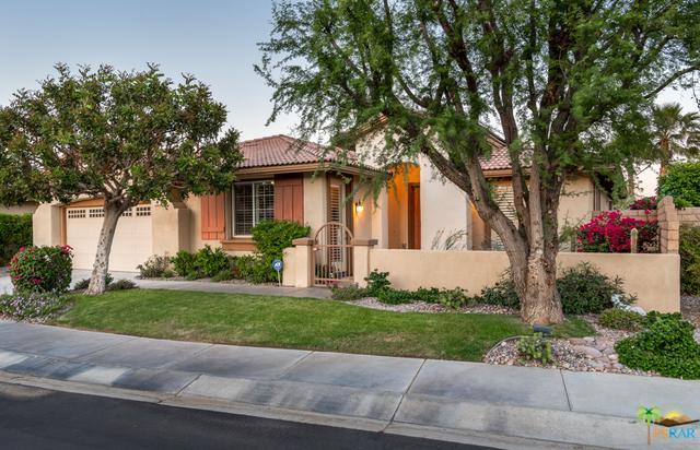 112 Via Tiberio, Rancho Mirage, CA 92270 (MLS #19459982PS) :: Hacienda Group Inc