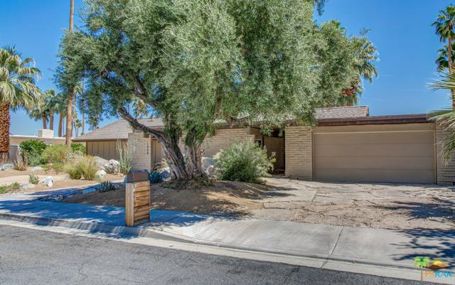 1908 S Cadiz Circle, Palm Springs, CA 92264 (MLS #19460318PS) :: Deirdre Coit and Associates
