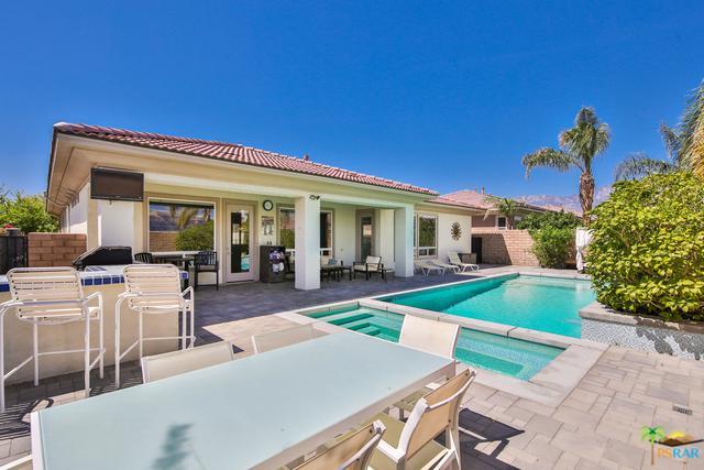 133 Via Tuscany, Rancho Mirage, CA 92270 (MLS #19460838PS) :: Hacienda Group Inc