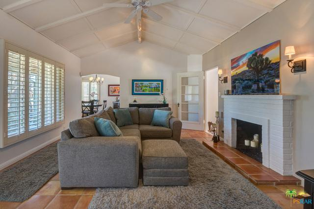 537 N Calle Rolph, Palm Springs, CA 92262 (MLS #19460938PS) :: Deirdre Coit and Associates
