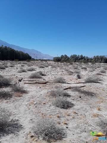 0 Between Mountain View And Bubb, Desert Hot Springs, CA 92240 (MLS #19460958PS) :: Deirdre Coit and Associates
