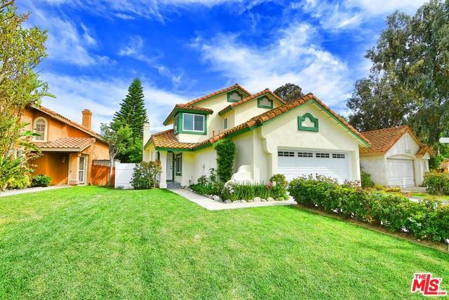 15567 Oakhurst Street, Chino Hills, CA 91709 (MLS #19461236) :: Hacienda Group Inc