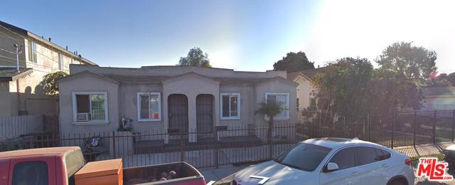 1216 N Mulberry Avenue, Compton, CA 90222 (MLS #19461316) :: The John Jay Group - Bennion Deville Homes