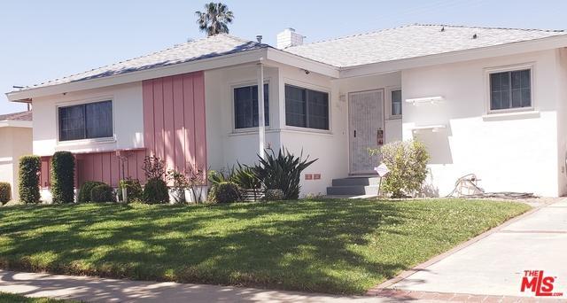 2609 Hudspeth Street, Inglewood, CA 90303 (MLS #19461330) :: The John Jay Group - Bennion Deville Homes