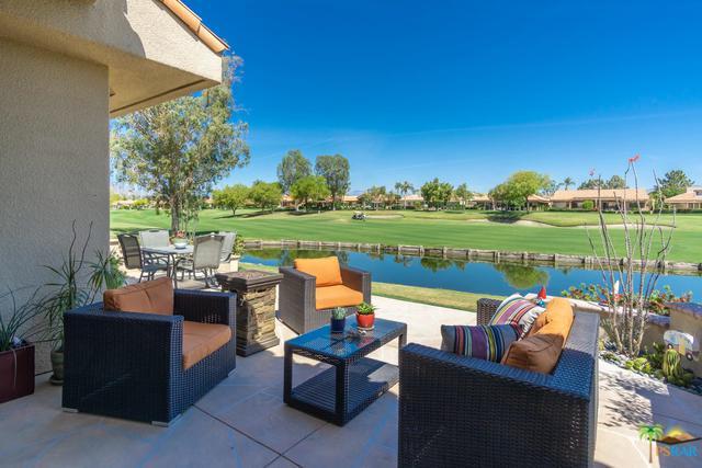 18 Hilton Head Drive, Rancho Mirage, CA 92270 (MLS #19461518PS) :: Desert Area Homes For Sale