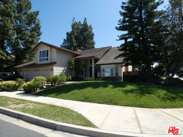 2136 Mccrea Road, Thousand Oaks, CA 91362 (MLS #19461578) :: Hacienda Group Inc
