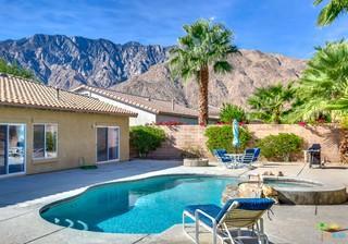 866 Alta Ridge, Palm Springs, CA 92262 (MLS #19461620PS) :: Deirdre Coit and Associates