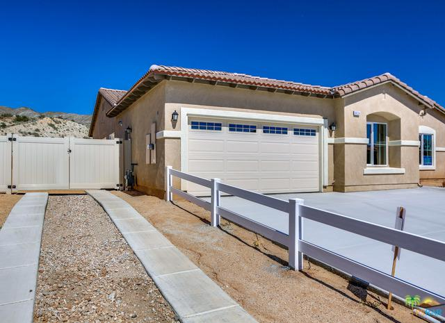 8691 Rockies Avenue, Desert Hot Springs, CA 92240 (MLS #19461624PS) :: Deirdre Coit and Associates