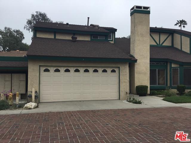 17221 Roscoe Boulevard #7, Northridge, CA 91325 (MLS #19461638) :: Hacienda Group Inc