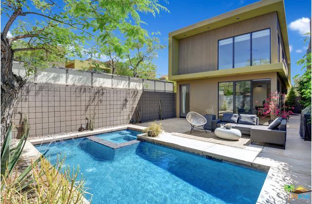 2563 Cheryl Lane, Palm Springs, CA 92262 (MLS #19461794PS) :: Hacienda Group Inc