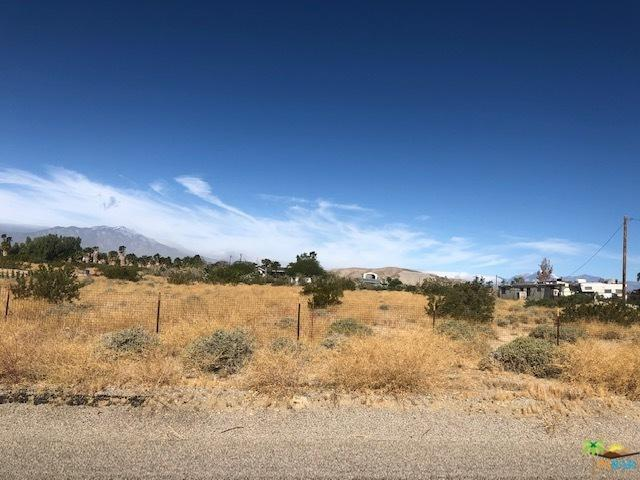 0 Berry Rd, Desert Hot Springs, CA 92241 (MLS #19461990PS) :: Brad Schmett Real Estate Group