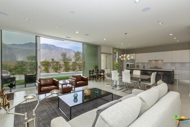 541 Skylar Lane, Palm Springs, CA 92262 (MLS #19461996PS) :: Hacienda Group Inc