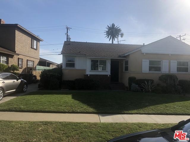11111 Ardath Avenue, Inglewood, CA 90303 (MLS #19462006) :: The John Jay Group - Bennion Deville Homes