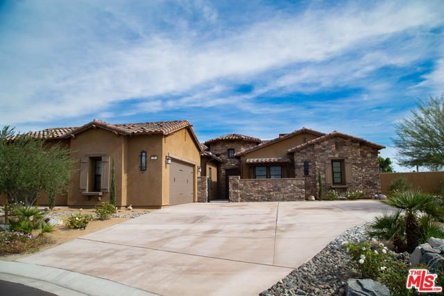 7 Alicante Circle, Rancho Mirage, CA 92270 (MLS #19462008) :: Brad Schmett Real Estate Group