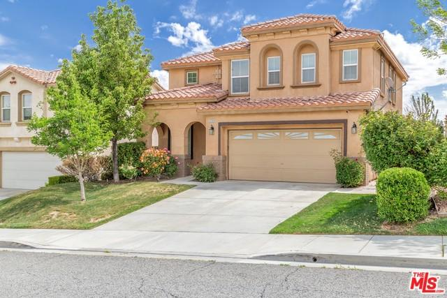 37324 Queen Anne Place, Palmdale, CA 93551 (MLS #19462526) :: Hacienda Group Inc