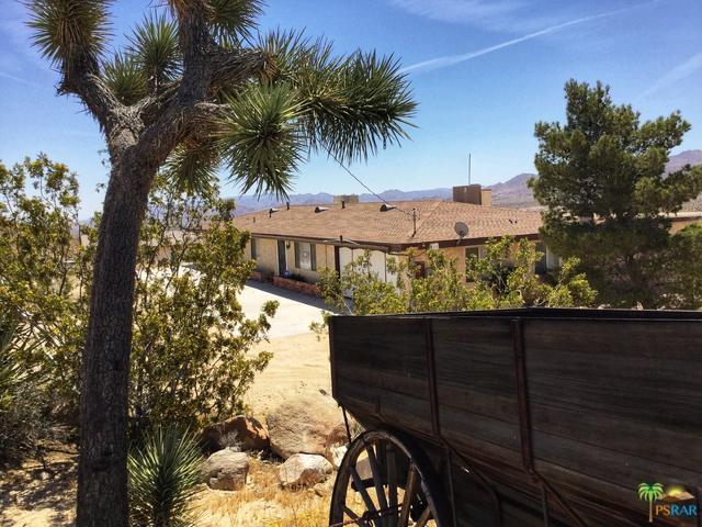 5929 Balsa Avenue, Yucca Valley, CA 92284 (MLS #19462654PS) :: Deirdre Coit and Associates