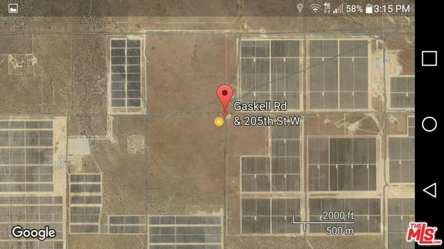 Rosamond, CA 93560 :: Hacienda Group Inc
