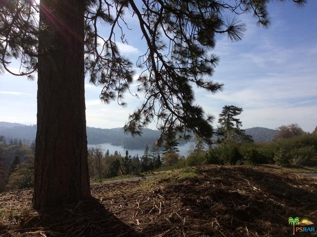 127 Mill Pond - Lot 28 Road, Lake Arrowhead, CA 92352 (MLS #19462740PS) :: The John Jay Group - Bennion Deville Homes